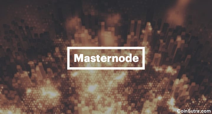 how to create a cryptocurrency coin with masternodes