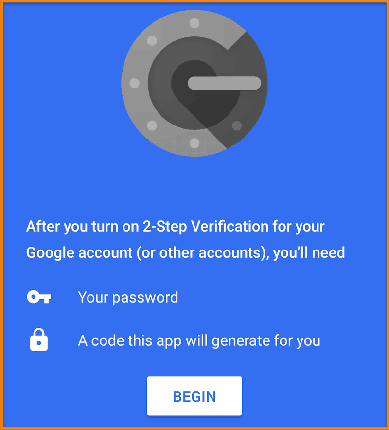 google authenticator iphone how to set up 2fa using authenticator 10721