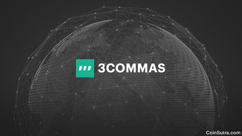3commas: The Smart Cryptocurrency Trading Bot
