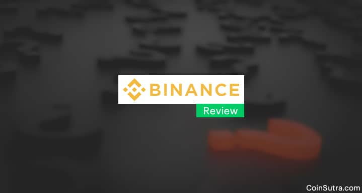 Binance Review: Features, Fees in 2019 (Beginner's Guide)