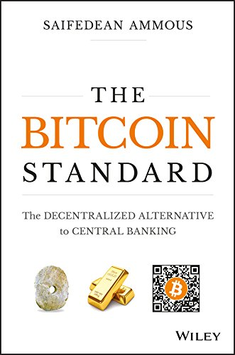 Best books on cryptocurrency and blockchain