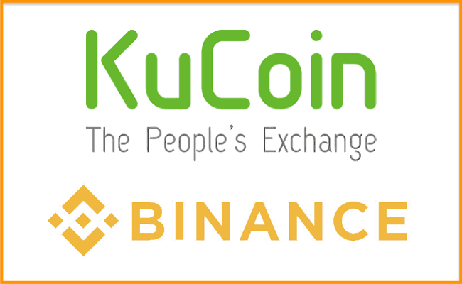 Claim Your GAS On Exchanges like Binance and KuCoin