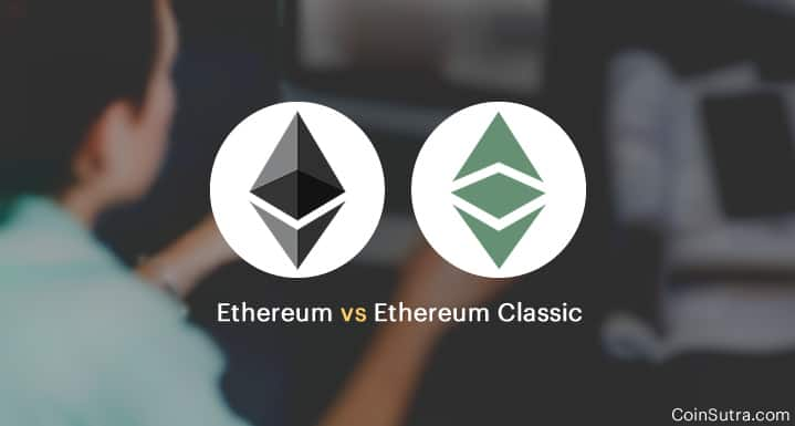Ethereum (ETH) vs Ethereum Classic (ETC): Whats the Difference?
