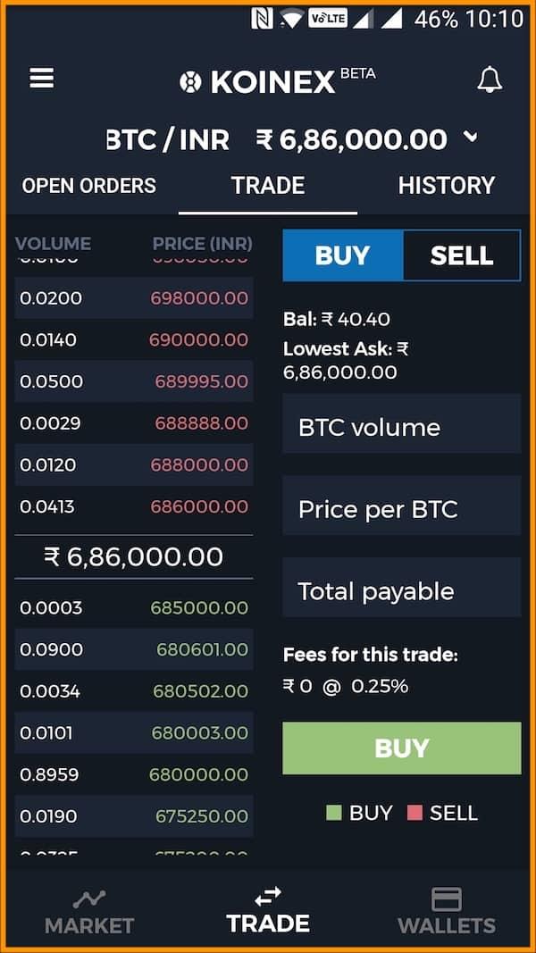 Koinex-mobile-app-trading