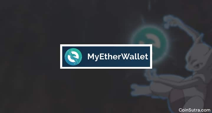 MyEtherWallet: An Introduction & Step By Step Guide For Beginners