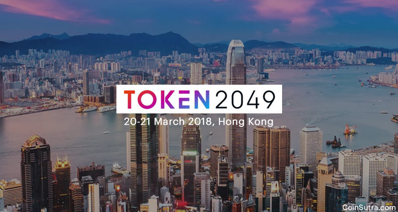 Get Ready For TOKEN2049 This March In Hong Kong