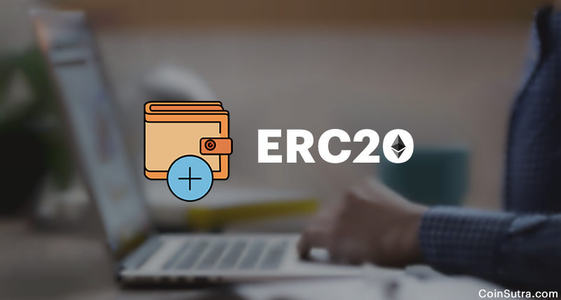 Top Wallets To Store ERC20 Tokens