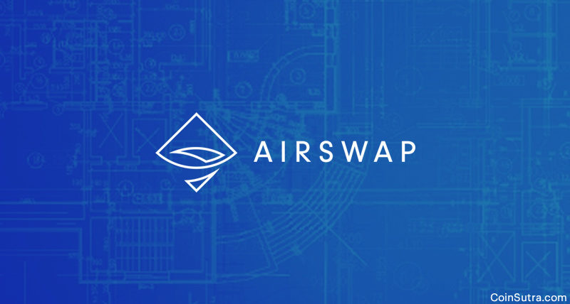 A Beginner's Guide To AirSwap, The Crypto Exchange Of The Future