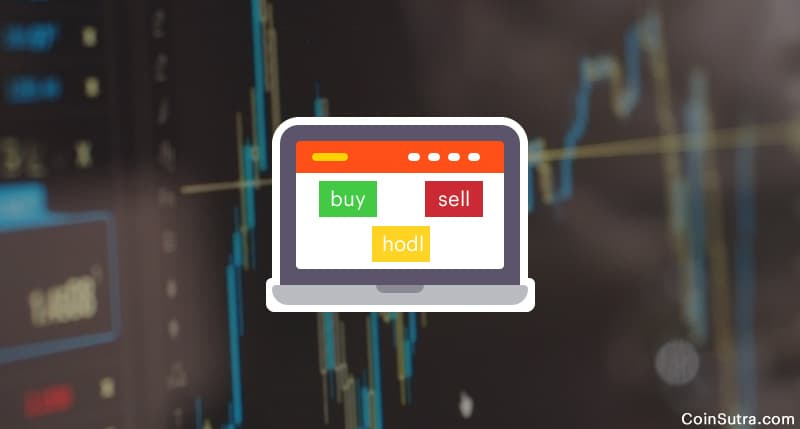 how to instantly trade cryptocurrency