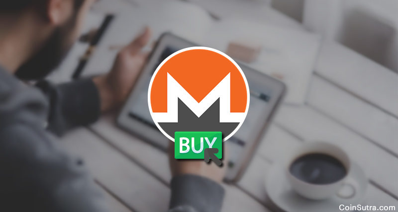 Looking To Buy Monero/XMR? Here Are The Top 5 Sites For You