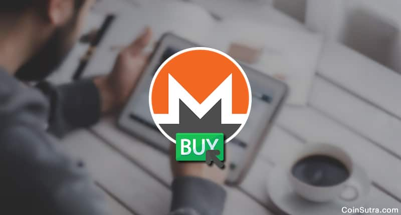 5 Best Sites To Buy Monero (XMR) Cryptocurrency Online