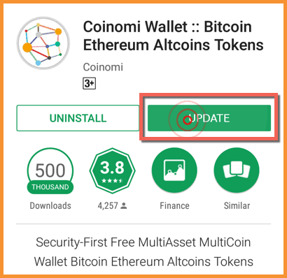 Coinomi-Wallet-Update