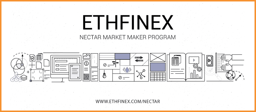 Ethfinex-Maker-Program