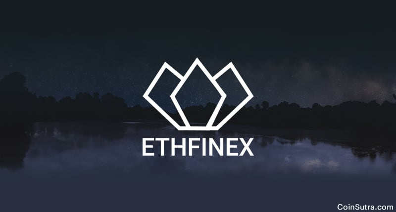 Ethfinex's Nectar Token Is Here And Its Here To Stay!