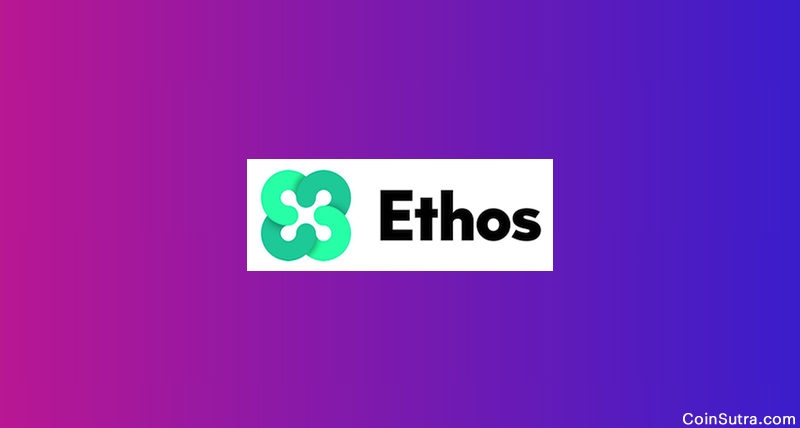 All You Need To Know About Ethos, The Cryptocurrency Of The Future