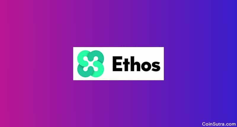 Ethos Cryptocurrency