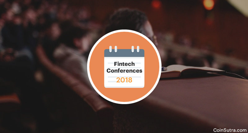 9 Fintech Conferences & Events That You Should Attend In 2019