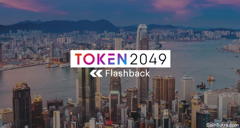 Takeaways from Token2049 Conference 2018, Hong Kong