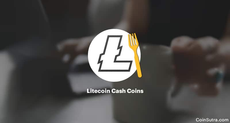 How To Claim Your Free Forked Litecoin Cash Coins (LCC)