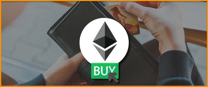 Buy Ethereum With Credit/Debit Card