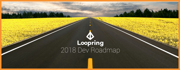 Loopring-Roadmap