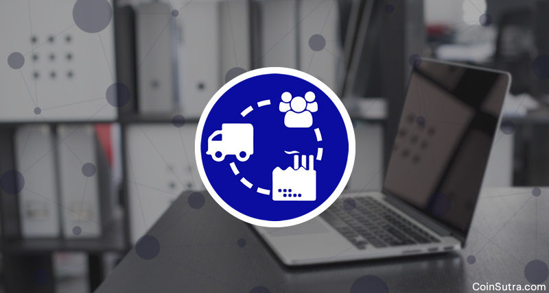 What Is Supply Chain Management On Blockchain?