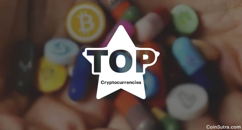 A Look At The Top Cryptocurrencies From Different Categories – 2018 Edition