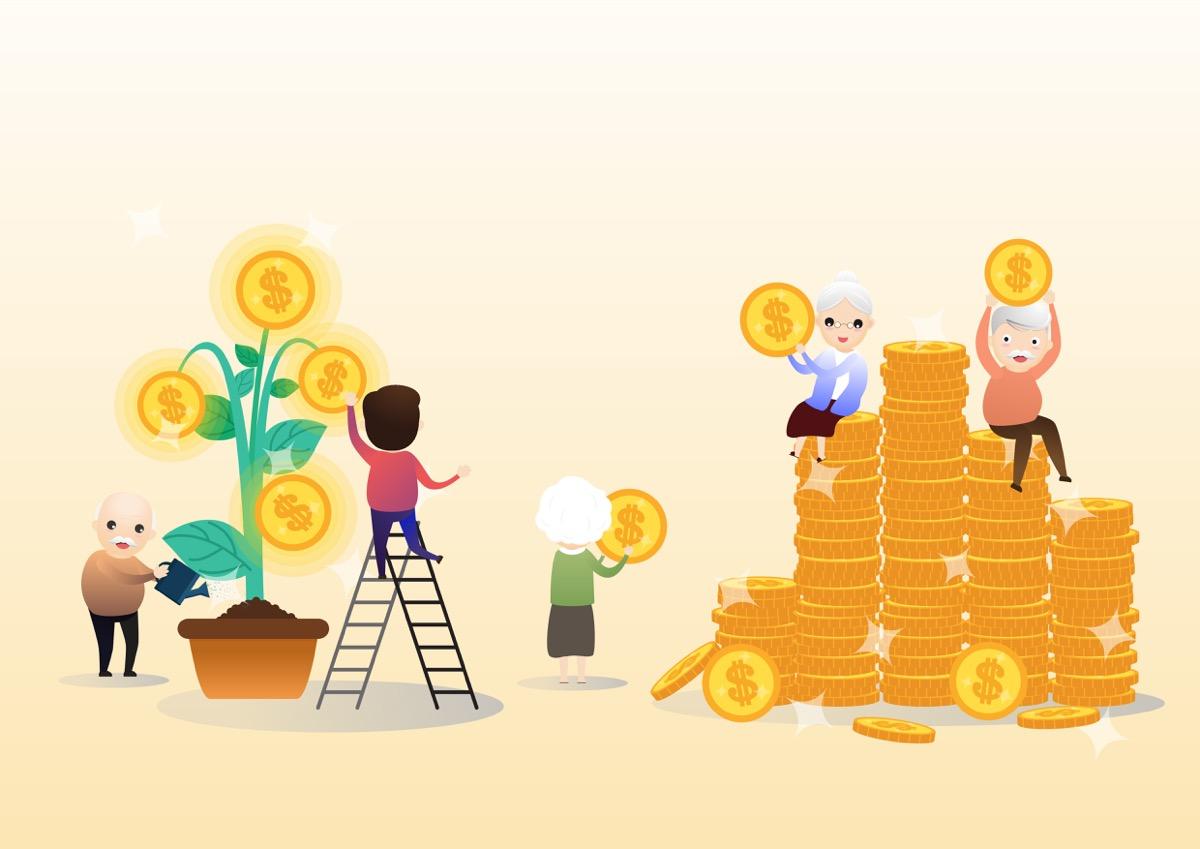 Bitcoin passive income