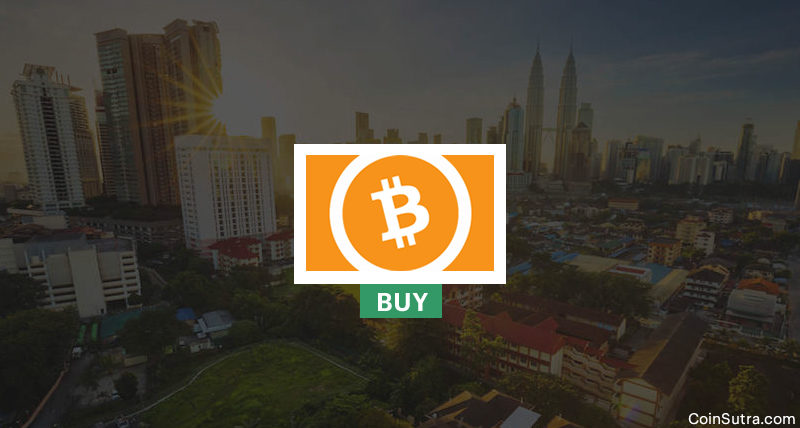 How & Where To Buy Bitcoin Cash [BCH]
