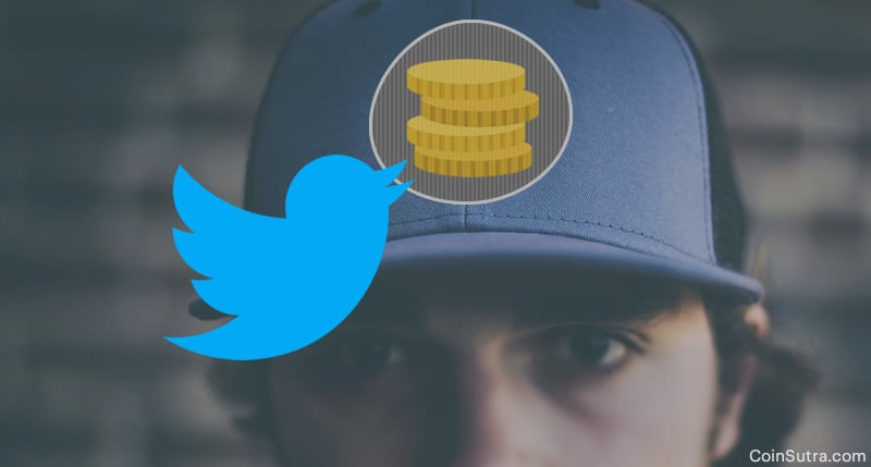 Cryptocurrency Influencers on Twitter