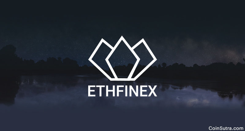 A Beginners Guide to Ethfinex [An ERC20 Exchange]