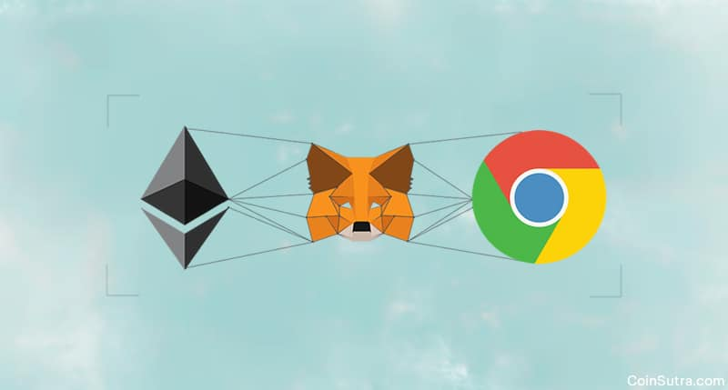 How To Use MetaMask Wallet For Ether & Other ERC20 Tokens