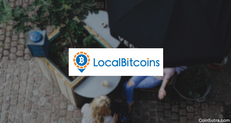 A Beginner's Guide To LocalBitcoins – How To Buy/Sell Bitcoin on LocalBitcoins