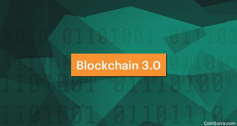Top Five Blockchain 3.0 To Watch Out For In 2018