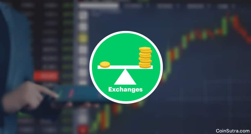 These Are The Best Cryptocurrency Exchanges For Margin Trading