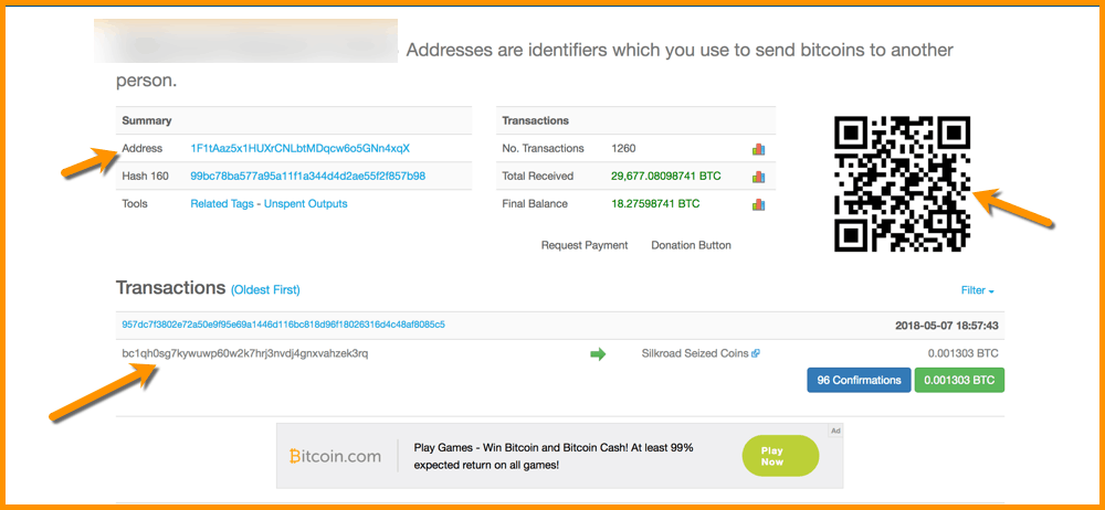How To Get A Bitcoin Address & Why It Is Important