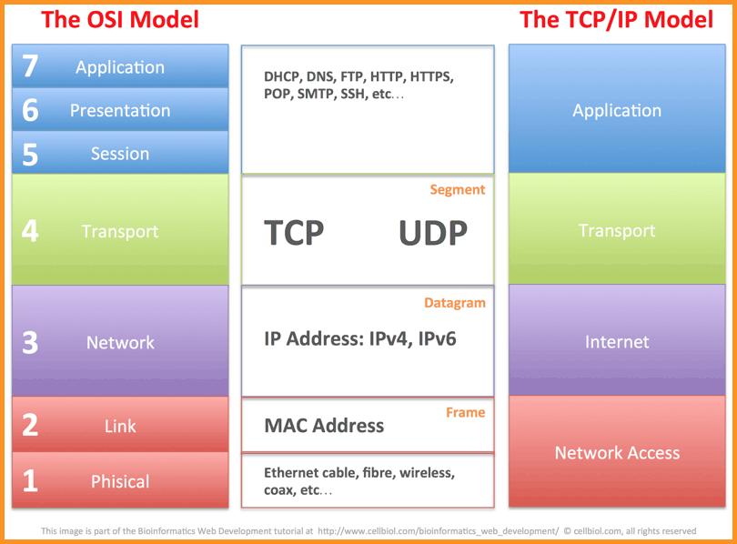 TCP-IP-model