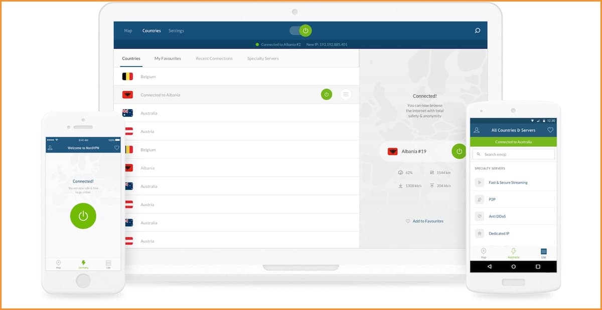 How To Use NordVPN in 2019 (Review and Test Results)