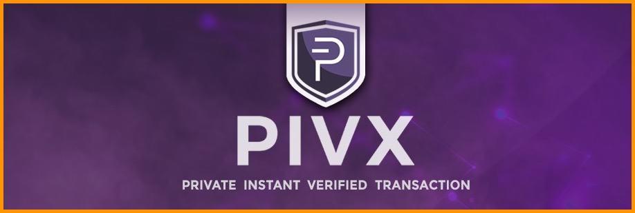 Курс PIVX