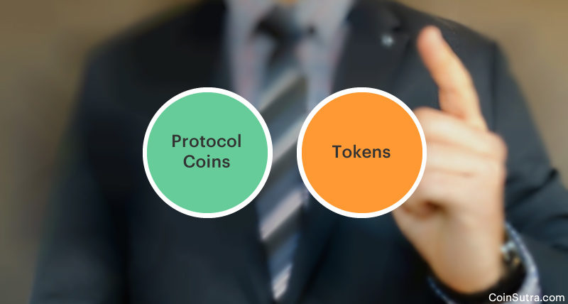 Understanding Protocol Coins And Tokens – The Beginners Guide
