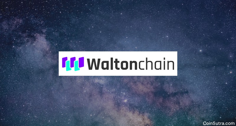 What is Waltonchain (WTC): Everything You Need To Know About The Supply Chain Blockchain