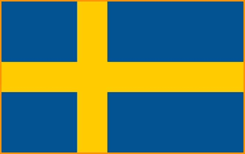 Sweden cryptocurrency