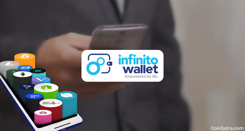 Infinito Wallet – The First Universal Wallet That Supports EOS MainNet