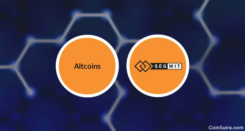 Best Altcoins That Activated SegWit