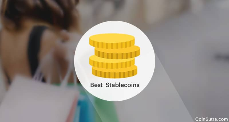 the best stable cryptocurrency