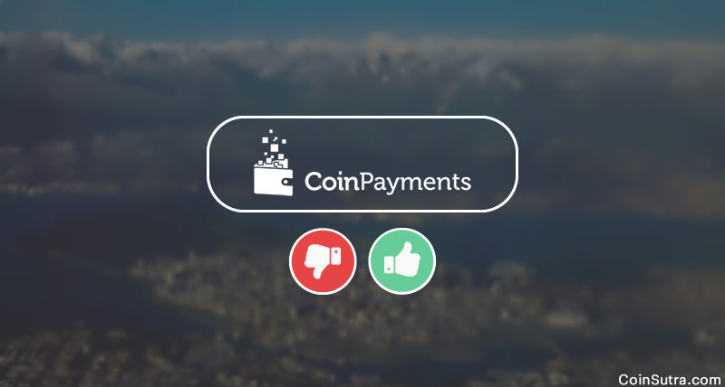 CoinPayments: The Payment Processing Service For Cryptocurrencies