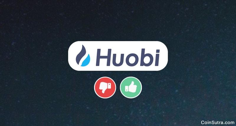Review: Hadax, The Autonomous Digital Asset Exchange By Huobi