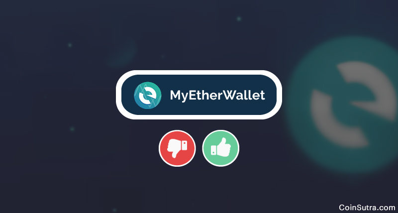 MyEtherWallet Review: How To Use Myetherwallet (Beginner's Guide)