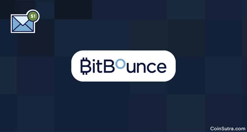BitBounce: A Crypto Based Email Service (Everything You Need To Know About It)
