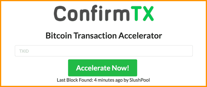 Here Is How You Can Accelerate Stuck Bitcoin Transactions